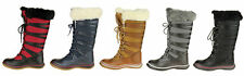 Pajar GRIP STAR Women's Zipped Snow Boots, Color Variation