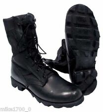 BRAND NEW WELLCO US ARMY SURPLUS JUNGLE COMBAT MILITARY BOOTS