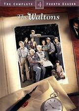 The Waltons - The Complete Fourth Season (DVD, 2012, 5-Disc Set) New Sealed