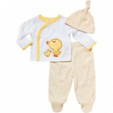Gerber Newborn Baby Neutral Duck Take Me Home Set. Shipping Included