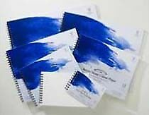 Winsor And Newton Artists Watercolour Spiral Pad