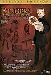 Ringers: Lord of the Fans (DVD, 2005, Special Edition)