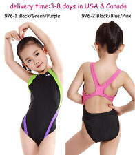 Yingfa 976 one piece racing & training swimsuit for girls and women 1 piece