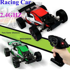 1/20 2.4G 2WD Radio Remote Control Off Road RC RTR Racing Car Truck GiftS Toy UK
