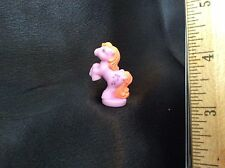 My Little Pony Petite Pony Parade - Ballet SLipper Symbol - Lavender, Orang Tail