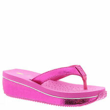 Volatile Powderpuff Girls' Toddler-Youth Sandal