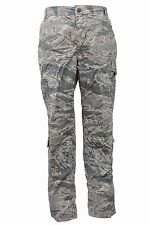 Air Force ABU Women's Trousers Pants Tiger Stripe Camouflage USAF Many Sizes