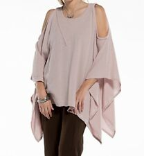 Oh My Gauze! Comfy Top 100% Preshrunk Cotton Gauze NWT One Size Fits Most
