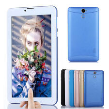 7 Inch Android 4.4 Phablet HD Tablet PC Dual Core GPS WiFi Dual SIM Bluetooth 8G