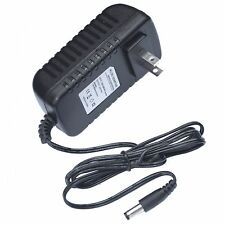 12V HP Scanjet 3670 Scanner replacement power supply