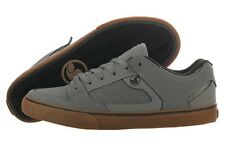 DVS Milita CT Nubuck DVF0000222-020 Skateboarding Grey Shoes Medium (D, M) Mens