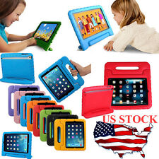 Kids Shock Proof EVA Handle Case Cover For Apple iPad Mini (1st Gen) In US STOCK