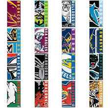 2017 NRL Adult Large Beach Towel - Gym Pool Bath! All Teams Available!