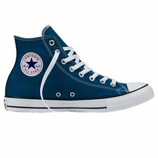Converse Chuck Taylor All Star Fresh Colours Hi Blue Womens Trainers