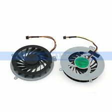 NEW For Sony Vaio SVE15 AD5605HX-GD3 CPU Cooling Fan Displacement & Thermal