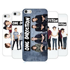 OFFICIAL ONE DIRECTION GROUP PHOTOS HARD BACK CASE FOR APPLE iPHONE 5 5S SE