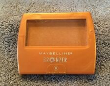 MAYBELLINE Brush Blush BRONZER Choose Your Shade! ~NEW & SEALED, GREAT!!