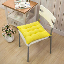 Dining Room Outdoor Garden Chair Seat Pad Stool Lounge Sofa Soft Cushion 9COLORS