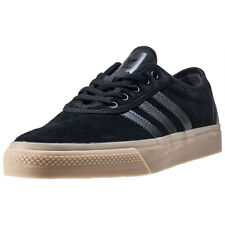 adidas Adi Ease Mens Trainers Black Gum New Shoes