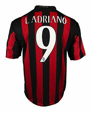 T-SHIRT REPLICA OFFICIAL MILAN L ADRIANO 9 season 2015/2016