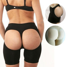 Supper Sexy Butt Lifter Control Panty Body Suit Shaper Hip Lif up Booster Booty
