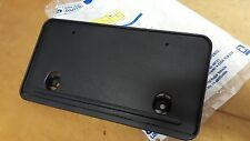 F5TZ17A385D OEM  License Plate Bracket New Front Ford Explorer Mountaineer