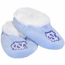 North Carolina Tar Heels (UNC) Infant Bootie Slipper - Carolina Blue