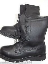 BATES Military Boots Black Gore-Tex Intermediate Cold Weather Combat 14.5 XW  5R