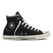 Converse Chuck Taylor All Star Hi Top Black Womens Trainers