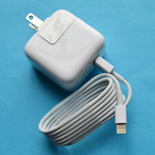 10W USB Power Adapter 5.1V 2.1A Charger 4 iPad Mini 2 3 4 iPod iPhone 7 6s Plus