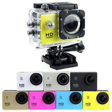 SJ4000 Waterproof Sports DV Video Action HD 1080P Camera Camcorder Car DVR Hot