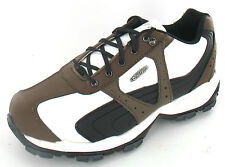 MENS HI TEC WATERPROOF DRI TEC SPORT 300 GOLF SHOES WITH CHANGEABLE STUDS