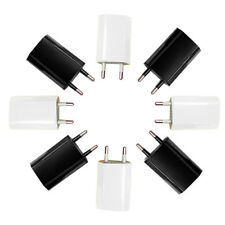 2Pins USB EU Wall Charger Plug 5V AC Power Adapter For 6 Xiaomi #chicnews