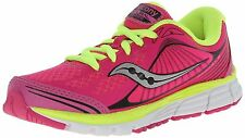 NEW IN BOX  Saucony Girl's Kinvara 5 Athletic Sneakers WIDE WIDTH $54.99 pink