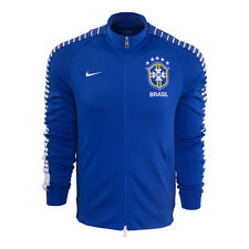 NIKE BRAZIL AUTHENTIC N98 TRACK JACKET 2015/16.