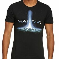 Halo 4 - Logo T shirt Size:L - NEW & OFFICIAL
