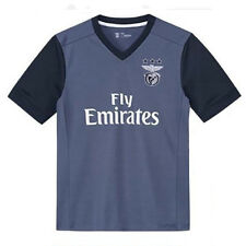 SL Benfica Portugal Official Licensed Replica Away Jersey 2016-2017