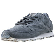 Reebok Classic Guilded Edge Womens Trainers Pewter New Shoes