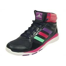 Chaussures mid mi montantes Adidas Dance mid nr/rse Noir 32003 - Neuf