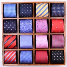 "1x-4x Sexy Vintage Everyday Ties 3"" Floral Neckties Wholesale Lot Package Bundle"