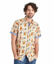 Joe Browns Mens Vintage Shirt