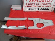 1963 Corvette Center Shifter Console with Extensions 63 Only 4 Speed