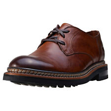 Caterpillar Hyde Mens Shoes Brown New Shoes