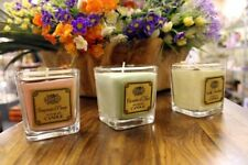 Scented Jar Candles Soyabean Soybean Candle in Gift Box 30-35 hrs Burn Time