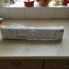 Hotpoint WDL540 Draw & Control Panel With All Knobs And Facia PCB