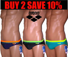 Arena AST15100 Men's Low-Rise Competition Swimwear