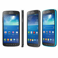 Samsung Galaxy S4 Active SGH-I537 - 16GB - (Unlocked) Android Smartphone - SRB