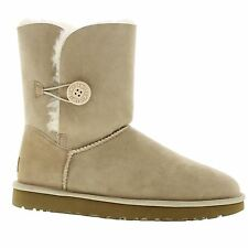Ugg Australia Bailey Button ll Sand Womens Boots