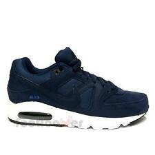 Scarpe Nike Air Max Command PRM 694862 403 Sneakers Running Man Sports Midnight