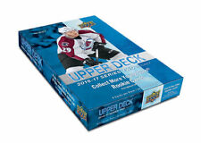 2016-17 Upper Deck Series 2 Team Sets UD 30 teams available starting at just $1